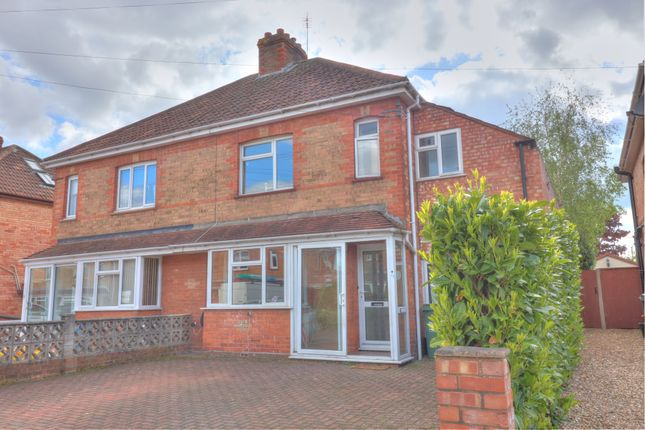 Thumbnail Semi-detached house for sale in Colin Avenue, Taunton