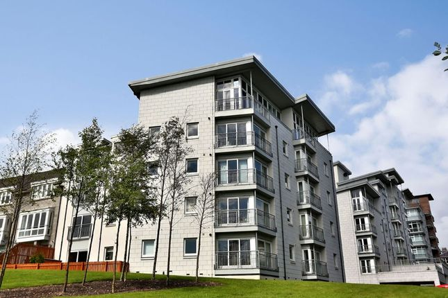 Thumbnail Flat to rent in Rubislaw View, Kepplestone, Aberdeen