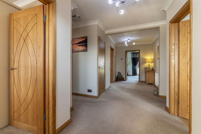 Hallway 1 of Wood View, Woodside, Grays RM16
