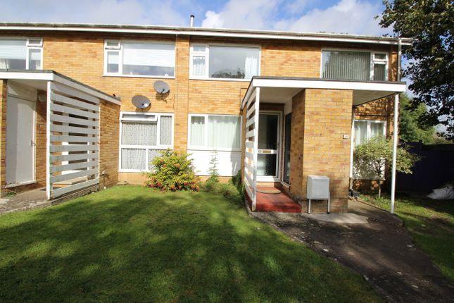 Thumbnail Flat to rent in Cherwell Road, Keynsham, Bristol