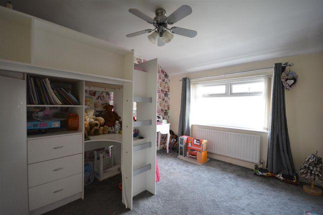 Bedroom Two of Bagnall Road, Basford, Nottingham NG6