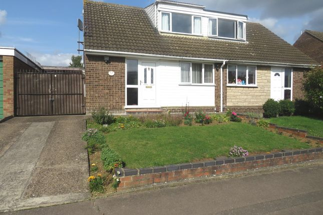 Bungalow for sale in Obelisk Rise, Kingsthorpe, Northampton