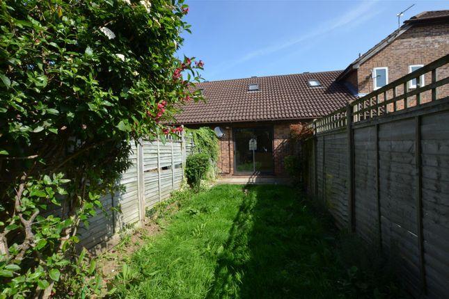 Thumbnail Terraced house for sale in Riverdene Mews, Taverham, Norwich
