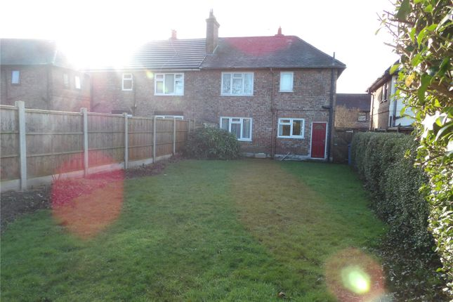3 bed semi-detached house for sale in Delamain Road, Liverpool L13