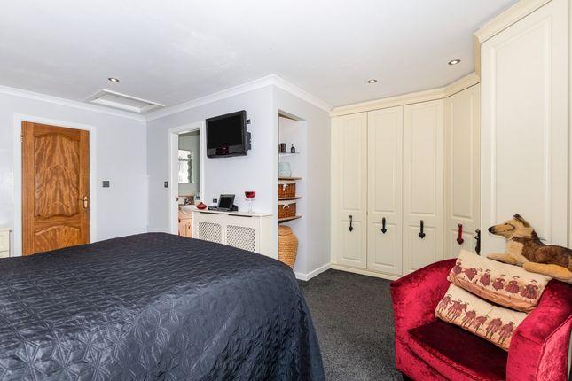 Master Bedroom of Millbank, Appley Bridge, Wigan, Lancashire WN6