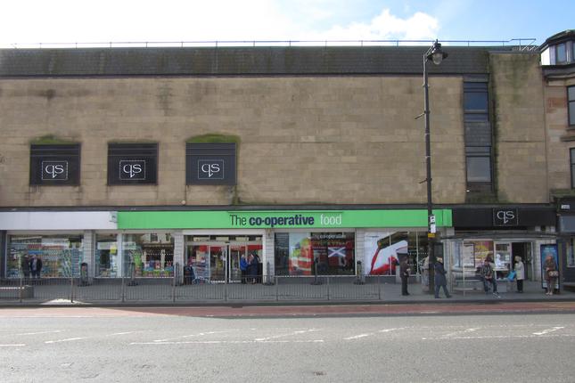 Thumbnail Retail premises to let in Main Street, Rutherglen, Glasgow