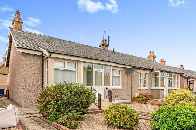 Thumbnail Semi-detached house for sale in Galadale, Newtongrange, Dalkeith