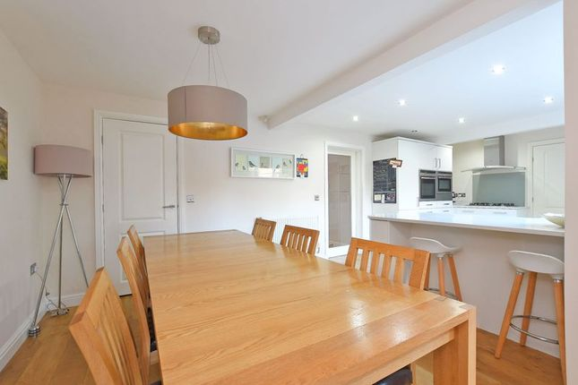 Dining Area of Stockarth Place, Oughtibridge, Sheffield S35