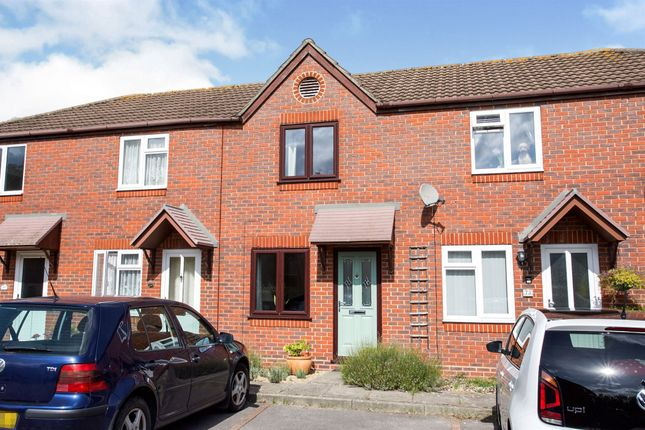 Haileybury Gardens, Hedge End, Southampton SO30