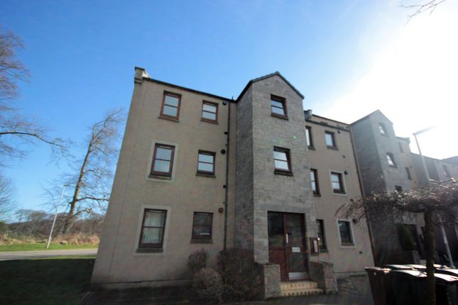 Thumbnail Flat for sale in Hutcheon Low Place, Aberdeen