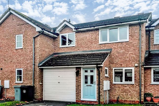 Palmwood Close, Gonerby Hill Foot, Grantham NG31