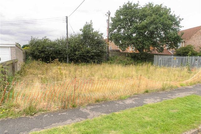 Thumbnail Land for sale in Draycot, Nettleton, Market Rasen