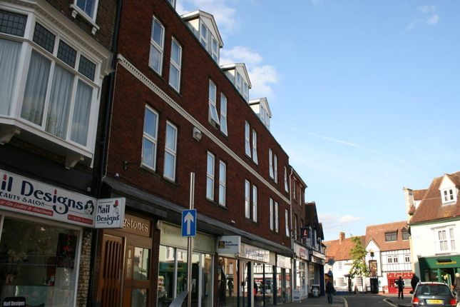 Thumbnail Flat to rent in Flagstones, Granville Place, Aylesbury