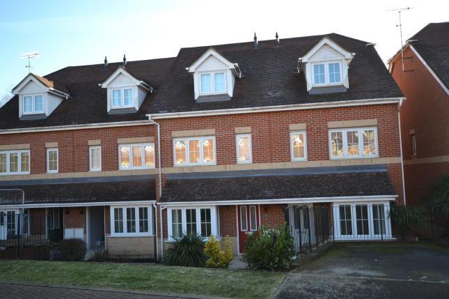 Thumbnail Maisonette for sale in Dougall Close, Tunbridge Wells, Kent