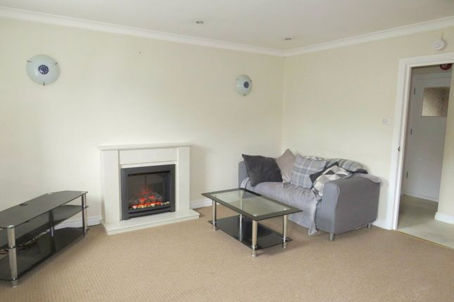 Thumbnail Flat for sale in Aikbank, Sandwith, Whitehaven