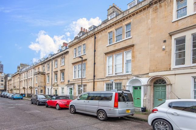 1 bed flat for sale in New King Street, Bath BA1