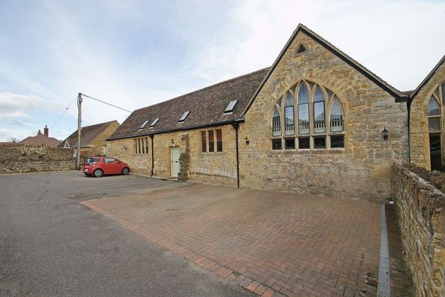Thumbnail Semi-detached house for sale in The Old School Place, Sherborne