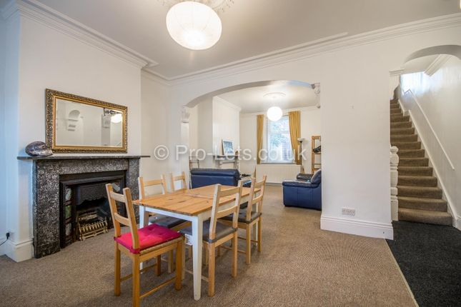 Thumbnail Property to rent in Chillingham Road, Newcastle Upon Tyne