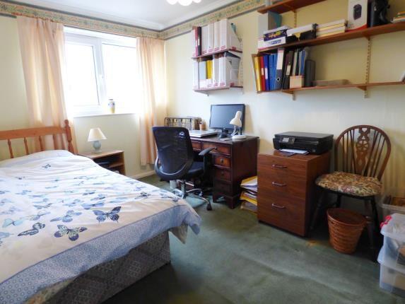 Bedroom Two of Tower Close, Alverstoke, Gosport PO12