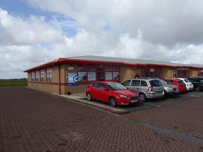 Thumbnail Office for sale in 12 The Pavillions, Avroe Crescent, Blackpool