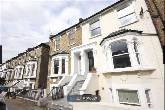 Thumbnail Terraced house to rent in Corinne Road, London