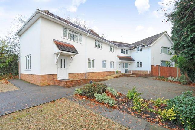 Thumbnail Flat to rent in The Appleyard, Bramble Lane