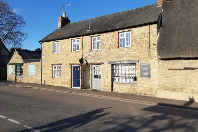 Thumbnail Flat for sale in Sharnbrook, Bedford, Bedfordshire