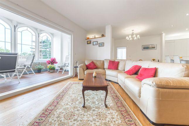 Lounge of The Residence, Chapel Drive, Stone, Kent DA2