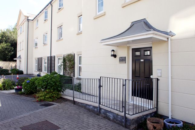 Thumbnail Flat to rent in Waters Edge, Tavistock