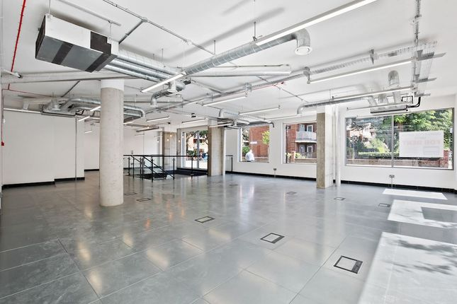 Thumbnail Office to let in Parr Street, Hoxton