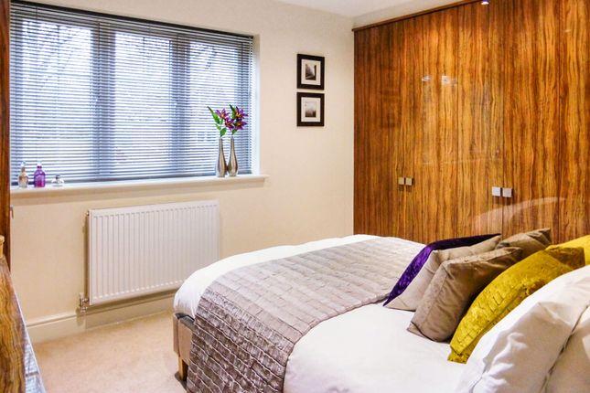 Bedroom 2 of Glebelands, Crawley Down, Crawley RH10
