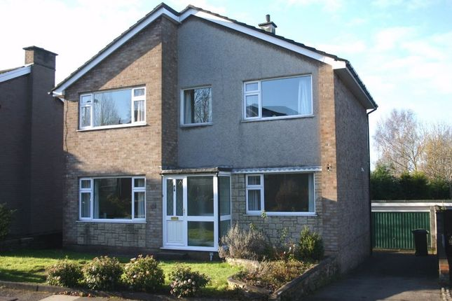Thumbnail Detached house to rent in Cefn Coed Avenue, Cyncoed, Cardiff