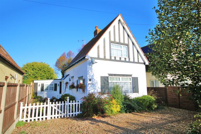 Thumbnail Property for sale in Willow Avenue, Kirby Cross, Frinton-On-Sea