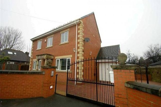 Thumbnail Detached house to rent in Henconner Road, Chapel Allerton, Leeds
