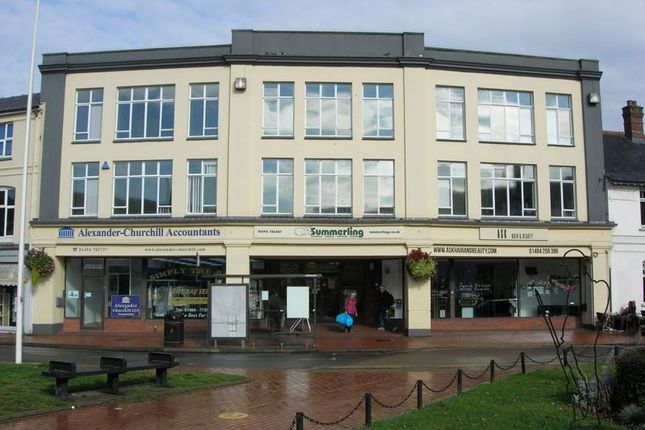 Thumbnail Office to let in The Broadway, High Street, Chesham