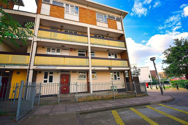 Thumbnail Maisonette to rent in Bow Common Lane, London