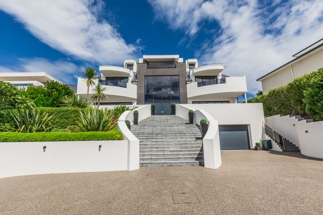Thumbnail Detached house for sale in Roedean Crescent, Brighton