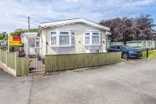 Thumbnail Detached bungalow for sale in Bronllys, Brecon, Powys LD3,