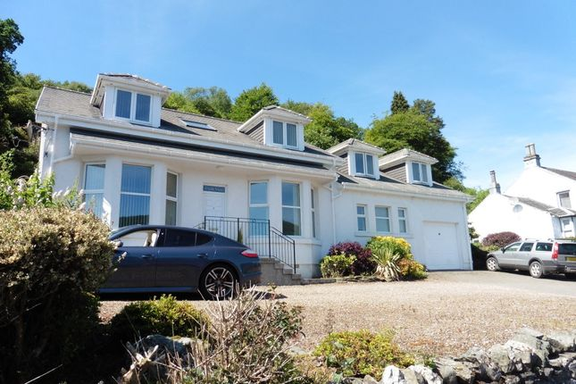 Thumbnail Property for sale in Clydeview Shore Rd, Sandbank