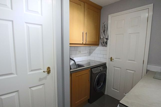 Utility Room of St. Martin Avenue, Strathmartine, Dundee DD3
