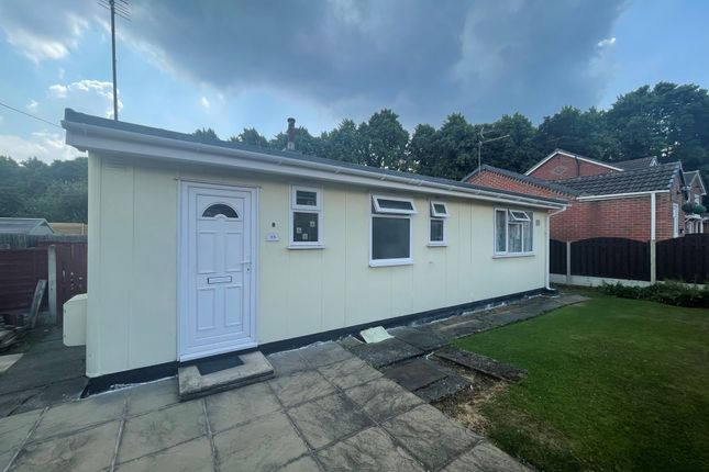 2 bed detached bungalow for sale in Mill Road, Ecclesfield, Sheffield S35