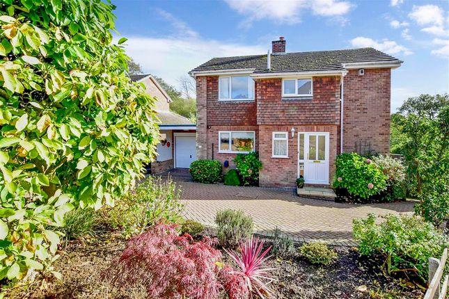 Thumbnail Detached house for sale in Woodland Way, Bidborough, Tunbridge Wells, Kent