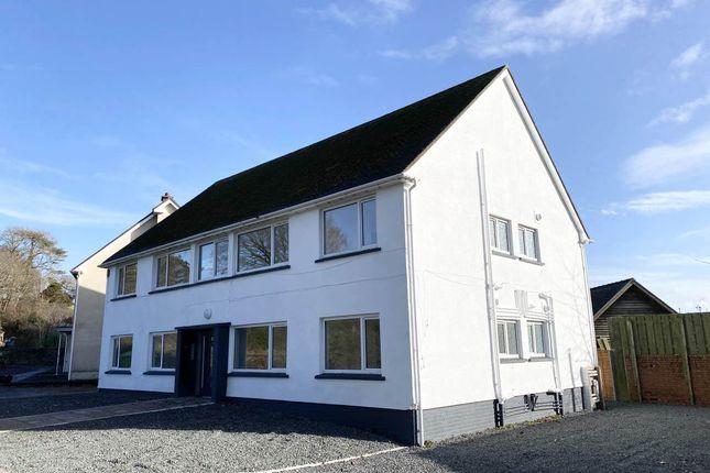 Thumbnail Flat to rent in 2 Lon Hendre, Waunfawr, Aberystwyth