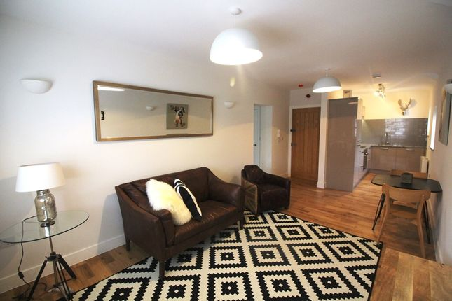 Thumbnail Flat to rent in Howard Gardens, Roath, Cardiff