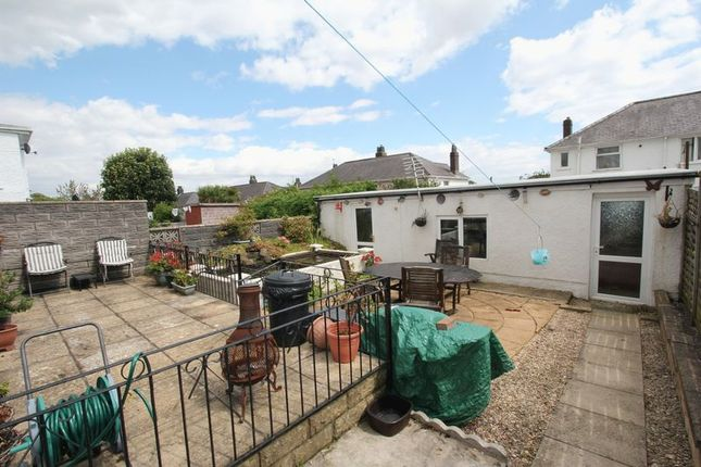 Thumbnail Semi-detached house for sale in Tan Y Fron, Barry