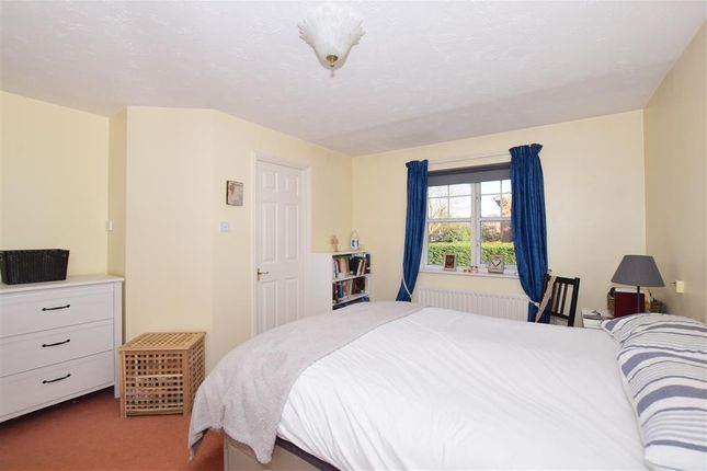Bedroom 1 of York Road, Cheam, Surrey SM2