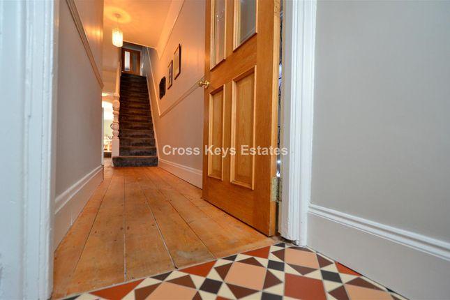 Hallway A of Wilton Street, Stoke, Plymouth PL1