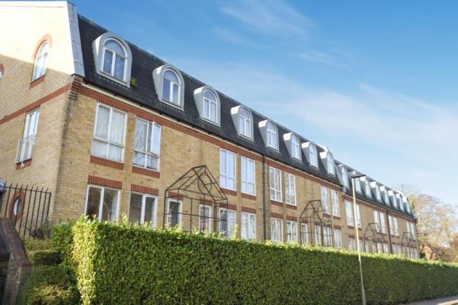 Thumbnail Flat for sale in Riverside Walk, The Alders, West Wickham