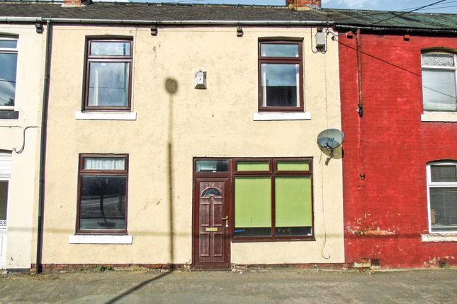 1 bed flat for sale in North Road West, Wingate TS28