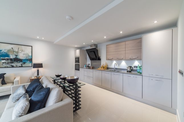 Thumbnail Flat for sale in Mcewan Square, Edinburgh